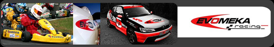 EVOMEKA Racing